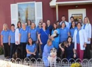 Belle Mead Animal Hospital Team