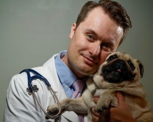 Dr MJ Hamilton Belle Mead Animal Hospital