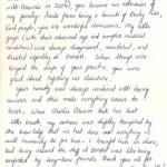 Charlie Brown Testimonial Belle Mead Animal Hospital