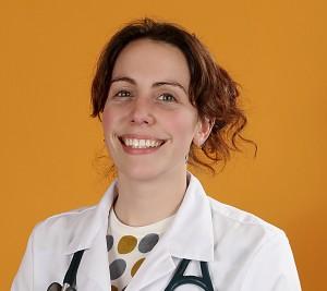 Erin Rockhill, DVM, Belle Mead Animal Hospital