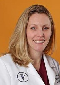 Jessica Stephens, DVM, Belle Mead Animal Hospital