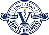 Belle Mead Animal Hospital Best Vet Logo