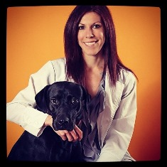 Heather Simon-Buonocore, VMD, Belle Mead Animal Hospital
