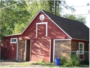 Triple C Ranch Barn
