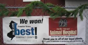 We Won 2015 Best Contest