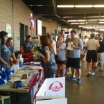 Concourse at Bark in the Park