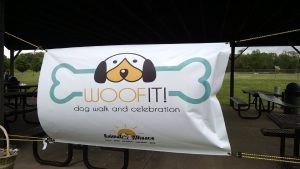 WOOF IT! Banner 2017