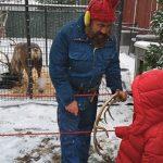 Yukon Cornelius with Magic Antlers