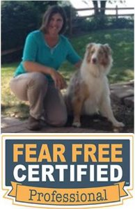 Dr White DVM Fear Free Professional